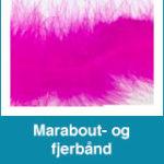 Marabout og fjerbånd