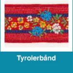 Tyrolerbånd